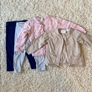 Lost for toddler girl clothes 12-24 months